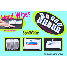 Suitable for Daily Use OEM Hand Wet Wipes