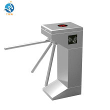 Tripod Turnstile with Access Control Outdoor Automatic Tripod Turnstile Parts