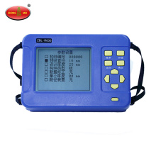 ZBL-R630 Reinforced Concrete Rebar Scanner Machine