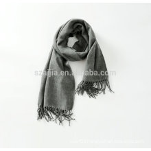 New mens winter cashmere scarf shawl