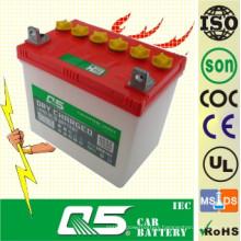 JIS-N32 12V32AH, Dry Charged Car Battery Auto Battery