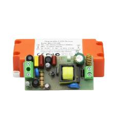 boqi triac dimmable led driver 3w 4w 5w 200ma CE SAA listed