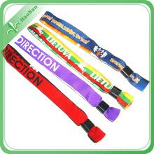 Anpassen Farbe Mode Design Aktivität Günstige Armband Verschluss