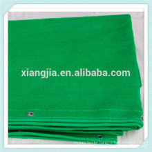 High Quality orange/blue/green hdpe construction scaffolding safety net ,green construction safety net for scaffolding
