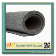 Durable Polyester Felt Fabric Rolls