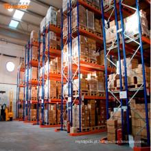 equipamento de armazenamento de armazém heavy duty duty rack