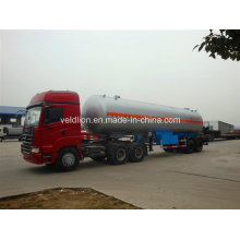 56000L 56m3 LPG Tank Sattelauflieger Fabrikpreis