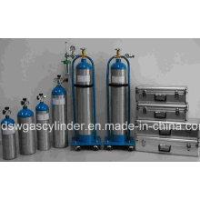 10L Medical Oxygen Cylinder Supply