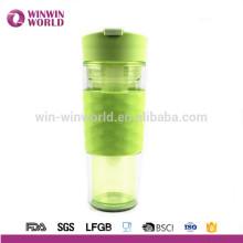 A garrafa de água mais fria Vacuum Duplas Walled Double Flask - Best Sports Travel Mug