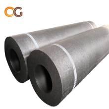 100% игольчатый кокс сверхмощный графитовый электрод UHP650 мм для eaf