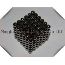 Qualitativ hochwertige Neodym Kugel Magneten