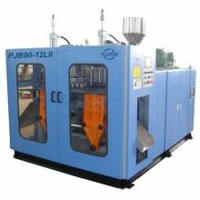 Двусторонняя экструзионная выдувная машина (PJB90-12LII)