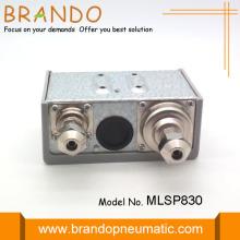Verstelbare Type drukschakelaar ter bescherming van de Compressor