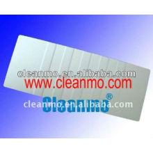 (chaud) Dollor Bill accepteur / validateur cartes de nettoyage (vente directe d'usine)