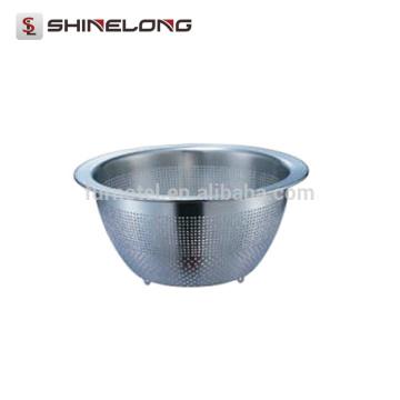 S346 12QT дуршлаг из нержавеющей стали металл