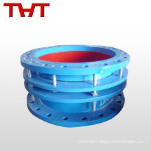 Best sale electric sluice gate actuator/metal expansion joint
