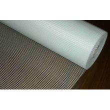 Malha de fibra de vidro para parede