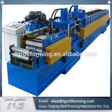 Proceso de pedido fácil que procesa el marco que forma la máquina con alta superioridad clasificada
