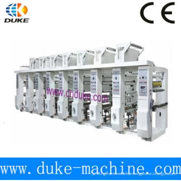Boa vendendo a máquina de impressão tecida do saco