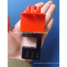 Aprobar el nuevo catálogo de válvulas de compuerta universal de pequeño tamaño y control efectivo CE