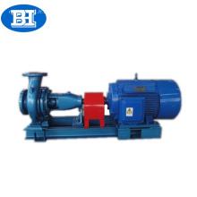 Pompes à eau centrifuges électriques série IS