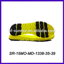 mens soft sole eva shoe sole