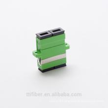 Fiber passive products of SC/APC duplex Fiber Optic Adapter