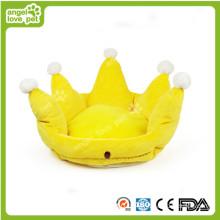 High Quality Crown Design Pet Dog Cushion&Bed