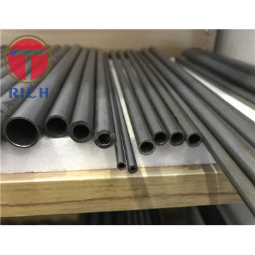 With Anti-Rust Oil Protection Precision Seamless Steel Pipes