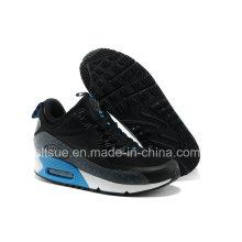 Chaussures de sport de couleur noire