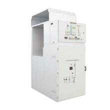 Gabinete de interruptor de pressão fechado removível isolado NXAirS