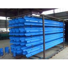 Auto-estrada Guardrail Machine, 2/3 Wave, European Quality