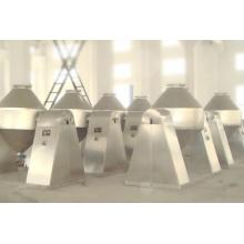 Máquina secadora de vacío giratoria cónica doble SZG