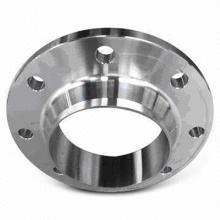 Pièces de machines d'équipement Coulée de précision de bride d'acier inoxydable