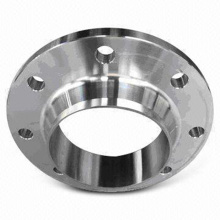 Equipment Machinery Parts Stainless Steel Flange Precision Casting