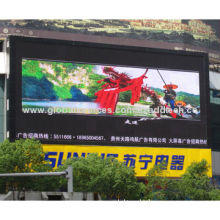 PH16mm Outdoor LED Display Screen for Outdoor Advertisement Use