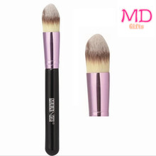 Nylon Hair Multi-Function Foundation Brush (TOOL-156)