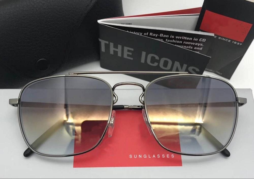 Polarized Sunglasses Mirrored