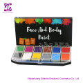 Fun Face Paint Kit Gift for Kids Christmas
