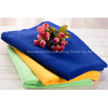 100% Polyester Microfiber Towel