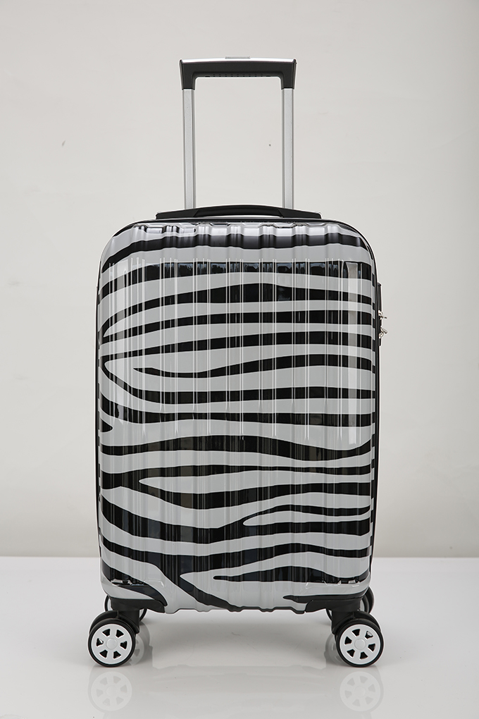 Lightweight and Stylish Luggage