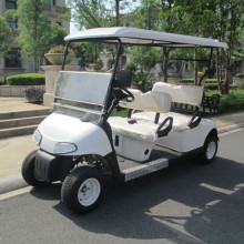 High Quality for 4 Seaters Golf Carts,4 Seaters Gas Golf Carts,4 Seaters Electric Golf Carts Suppliers in China 4 passenger OEM golf cart export to Turkey Manufacturers