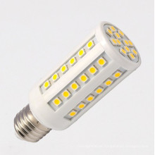 Dimmable E27 220V 7W Weiß 5050 LED Cron Lampe