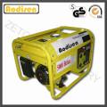 Generador portátil de la electricidad de la gasolina del uso en el hogar 2500W (sistema)