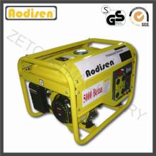 Gerador portátil da eletricidade da gasolina do uso home 2500W (ajuste)