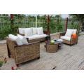 Water Hyacinth Sofa Set 003