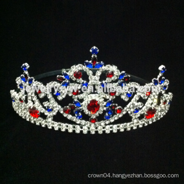 Crytal Crown/Tiaras Bridal Accessoires/Wedding Hair Accessories