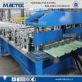 Rolamento quente da folha da venda que dá forma ao preço de máquina