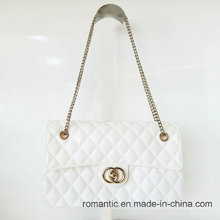 Fashion Lady Jelly Handbags Women EVA Bag (NMDK-040107)
