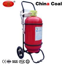 ¡Alta calidad! ! Extintor de espuma de acero inoxidable Msf